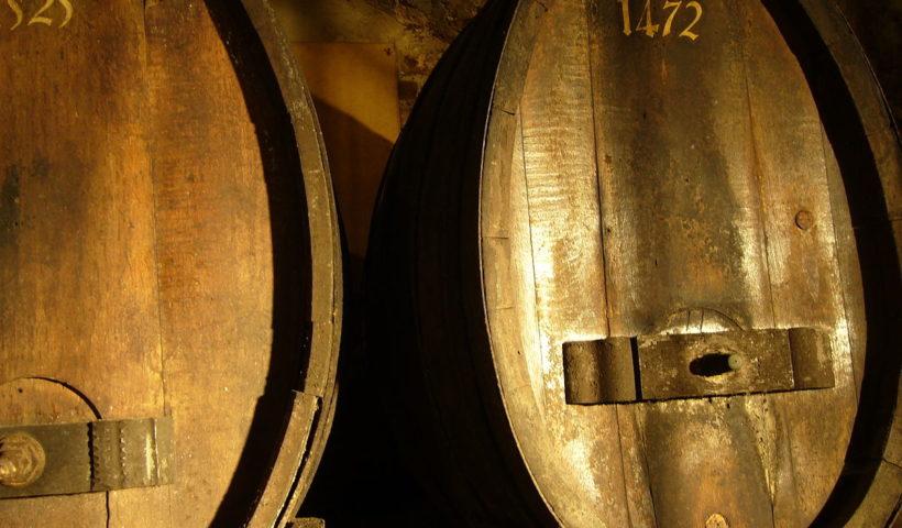 Hospice de Strasbourg - Le plus vin du monde