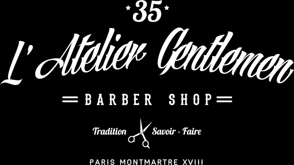 L'Atelier gentlemen Barber Shop