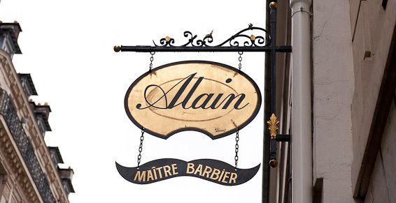 Salon-Musée Alain Maître Barbier Coiffeur