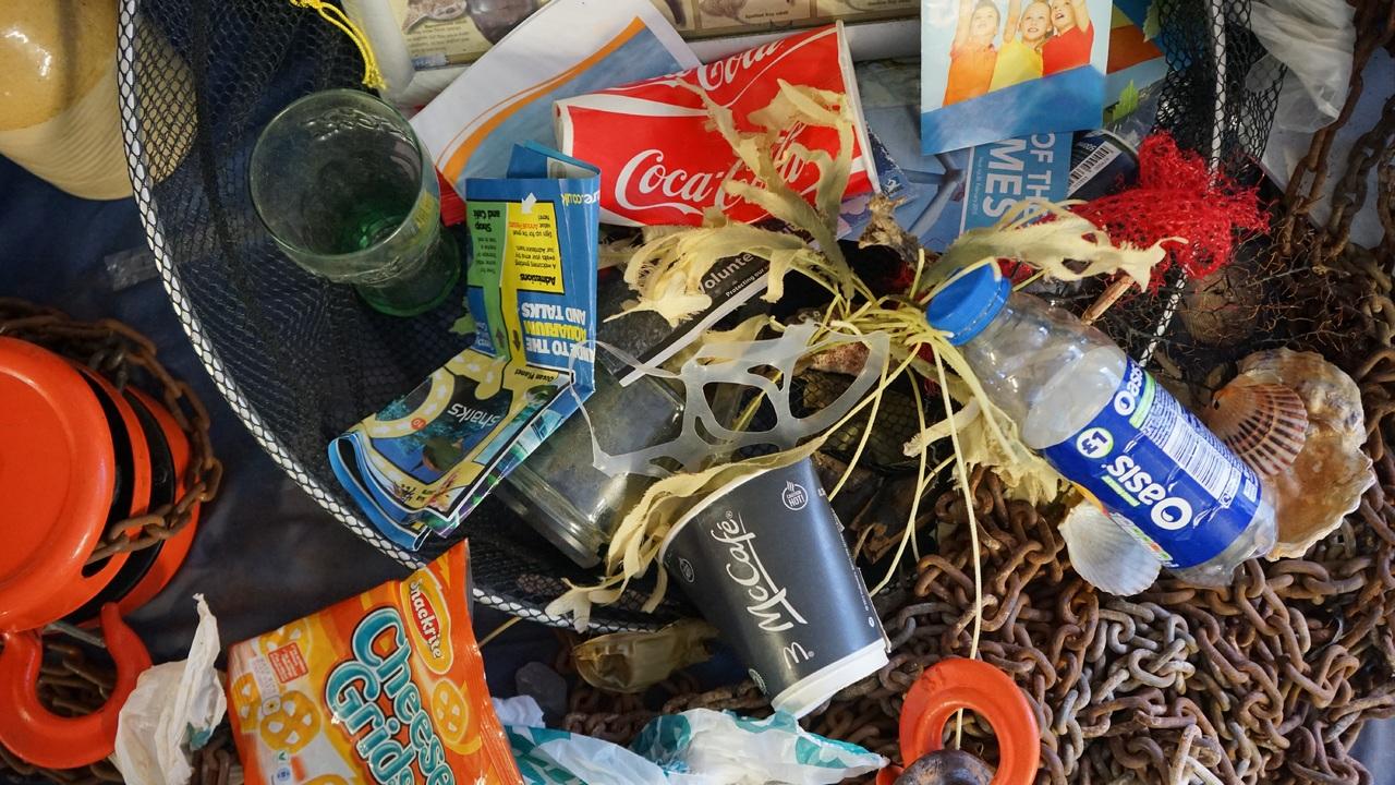 les symboles de recyclage