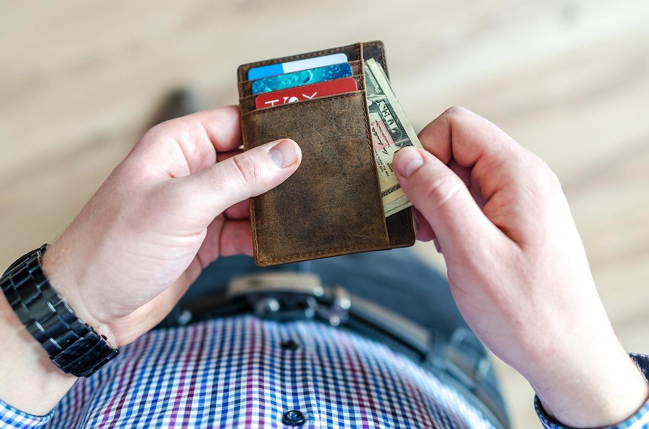 Les dépenses excessives du matérialisme