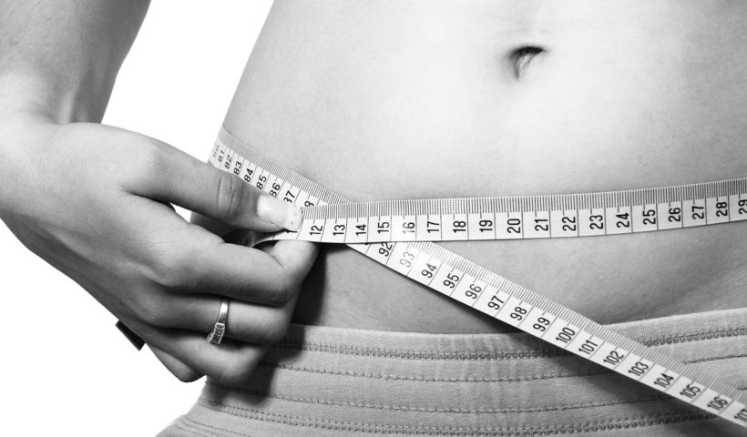 perdre 5kg en un mois