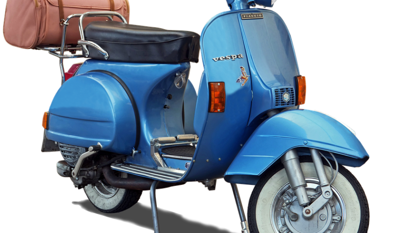 scooter 50cc autoroute